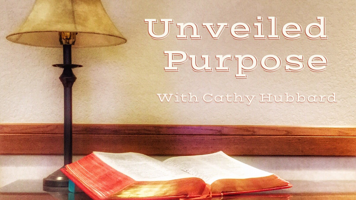 Unveiled Purpose